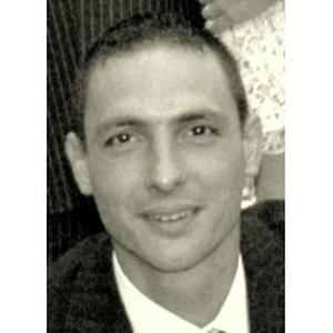 Christophe, 40 ans