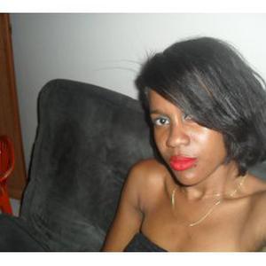 Lyvia, 29 ans