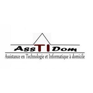 Assistance en technologie et informatique à domicile