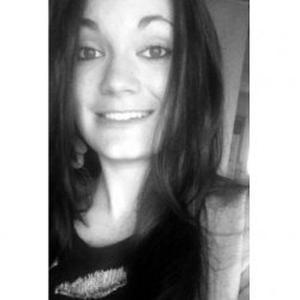 Roxane, 17 ans
