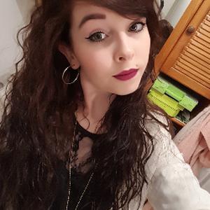 Mégane, 24 ans , AIDE Ménagère