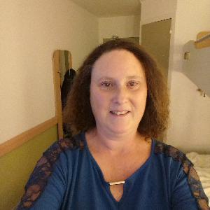 Valérie, assistante maternelle au domicile des parents