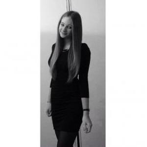 Julia, 17 ans
