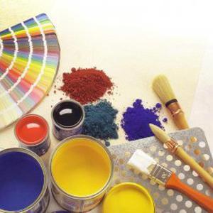 Auto entrepreneur peintre, papiers peints, ravalement de facades