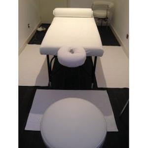 Massothérapeute professionnelle vous propose massage bien-être découverte 35 euros/l'heure