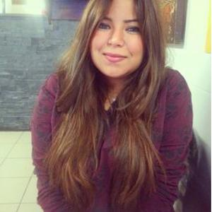 Riham, 22 ans
