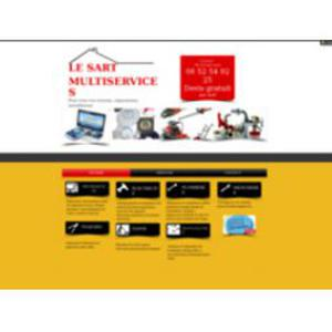 le sart multiservices
