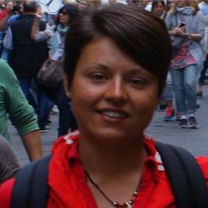 Agnès, 27 ans