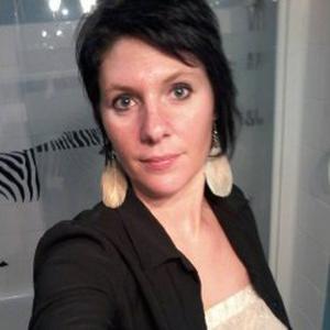 Sandrine, 31 ans