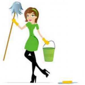 Ménage entretien