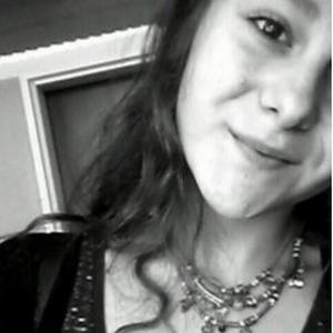 Léa, 17 ans