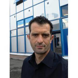 Hervé, 40 ans
