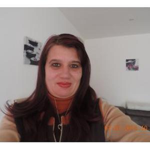 Maria, 35 ans