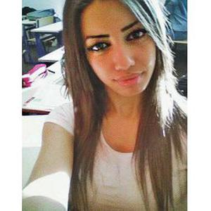 Safia, 18 ans