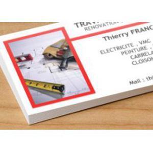 Electricité et travaux second oeuvre batiment