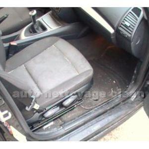 Nettoyage intérieur ou extérieur de votre véhicule automobile à Marseille