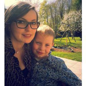 adeline, 21 ans, BEP carrières sanitaires et sociales