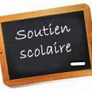 Prof propose cours particuliers : primaire, collège, lycée