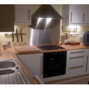 Montage de cuisines équipées meubles