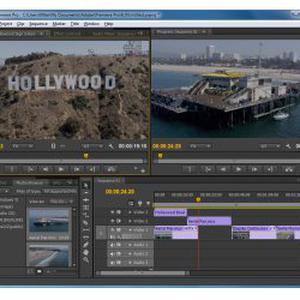 Montage vidéos / photos / clips avec un logiciel professionnel