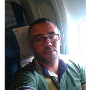 Mohemed, 34 ans