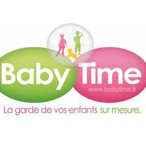 Garde d'enfants en périscolaire avec BABYTIME Nantes