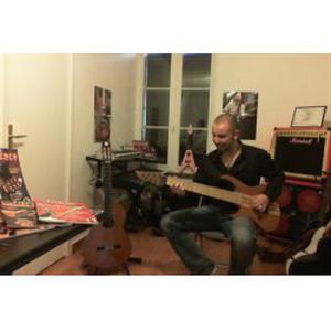 Professeur de musique à Chauvigny
