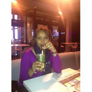 Amira, 35 ans