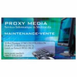 Photo de proxy-media
