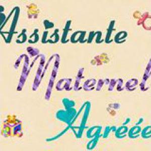 Assistante Maternelle A Ouges