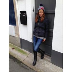 Léa, 24 ans
