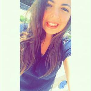 Lauren, 18 ans
