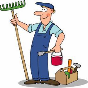 BJdom - Jardinage à domicile