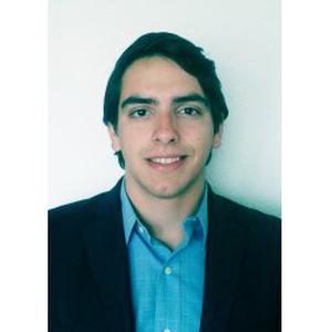 David, 24 años, doy clases de español en Lyon