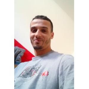 lahoucine, 29 ans