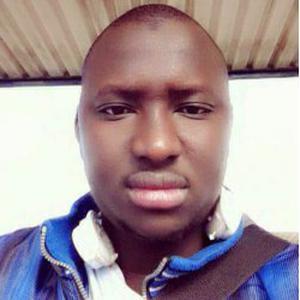 Lassana, 27 ans