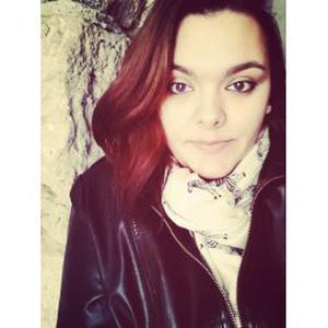 Katia, 19 ans