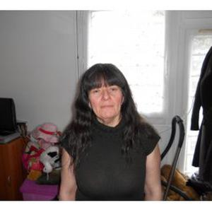 sylviane, 53 ans