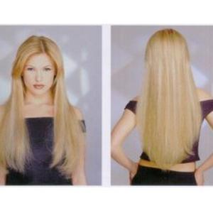 Coiffure a domicile extension de cheveux