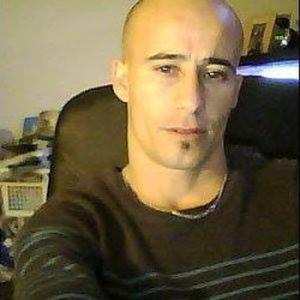 hamou, 32 ans
