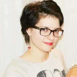Mahée, 19 ans, cours d'anglais et de soutien, disponible au mois d'août