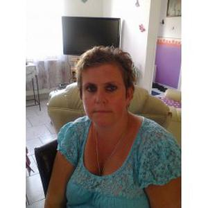 Isabelle, 43 ans gardiennage