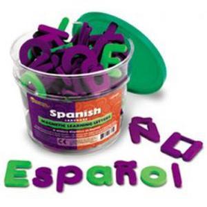 Progressez en Espagnol!