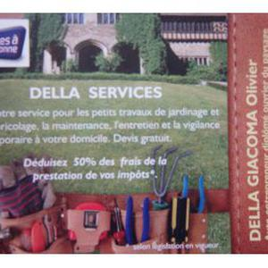 Photo de Della services