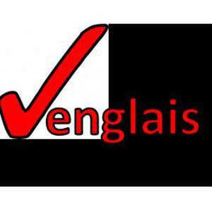 Cours d'anglais avec anglophone