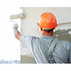 peintre experimenté en bâtiment offre ses services
