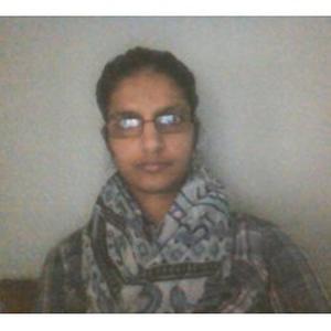 Samina, 18 ans