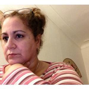 Yamina, 47 ans