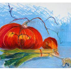 Cours de dessin et de peinture au sud de Nantes
