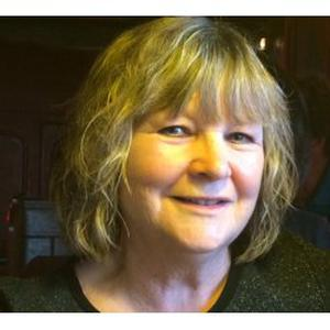 Francine, 65 ans